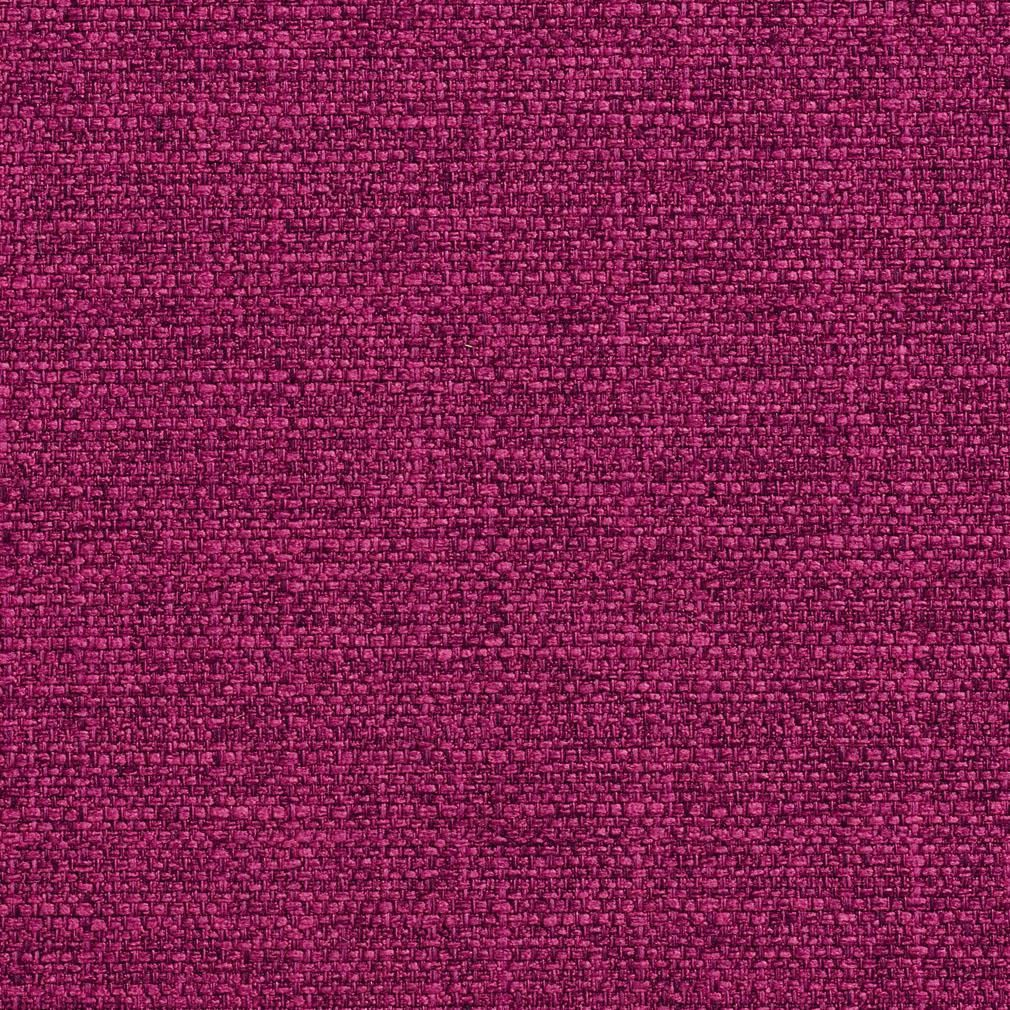 New Quality Durable Lightweight Flat Weave Chenille Pink Upholstery Fabrics