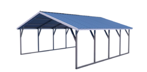 Metal Carports For Sale Midwest Steel Carports Garages More Steel Carports Metal Carports Carport