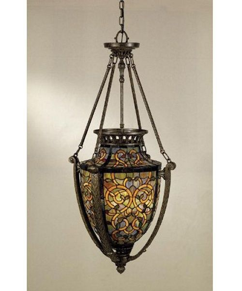 Ornate tiffany pendant light pendant lighting tiffany and pendants ornate tiffany pendant light aloadofball Image collections