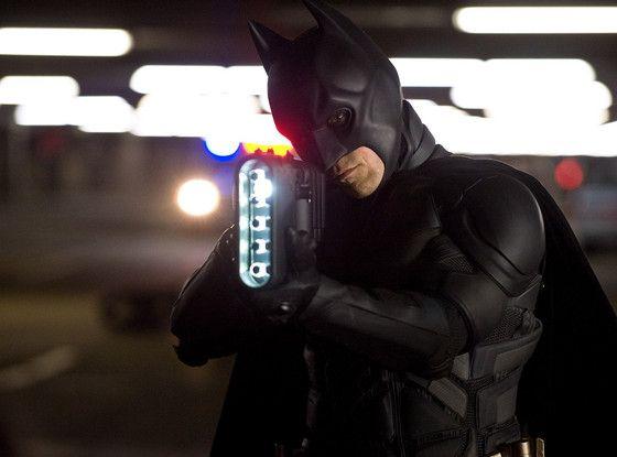 Christian Bale Won T Play Batman In Justice League Batman The