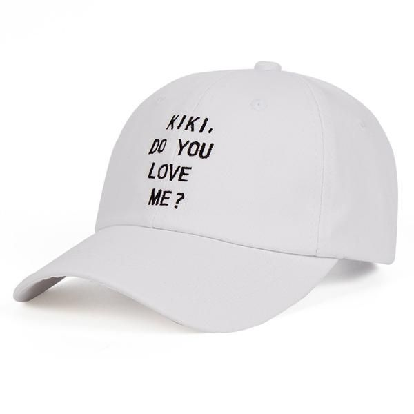 Drake In My Feelings Dad Hat Hot singles Kiki do you love me Buzzwords Baseball  Cap 95a89476411c