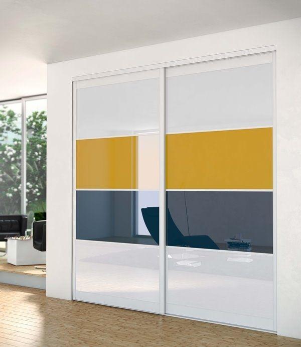 dressing porte placard sogal mod le de portes de placard harmonie collection aluminium. Black Bedroom Furniture Sets. Home Design Ideas