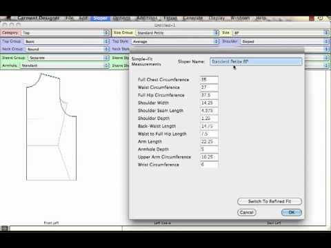 Compatible With Mac Os 10 6 10 14 5 This Bundle Allows You In One Click To Order Three Garment Software Design Pattern Making Software Clothes Sewing Patterns