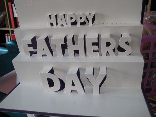 Handmade Card Fathers Day Pop Up Diy Birthday Gifts For Dad Father S Day Diy Fathers Day Cards