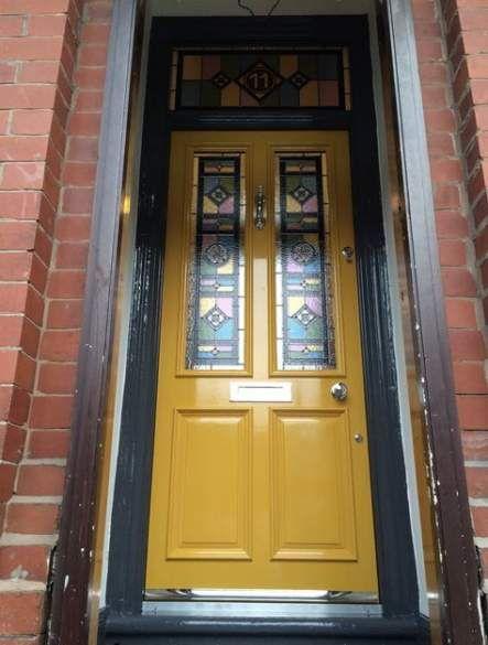 Trendy Victorian Front Door Cottage 42 Ideas #victorianfrontdoors