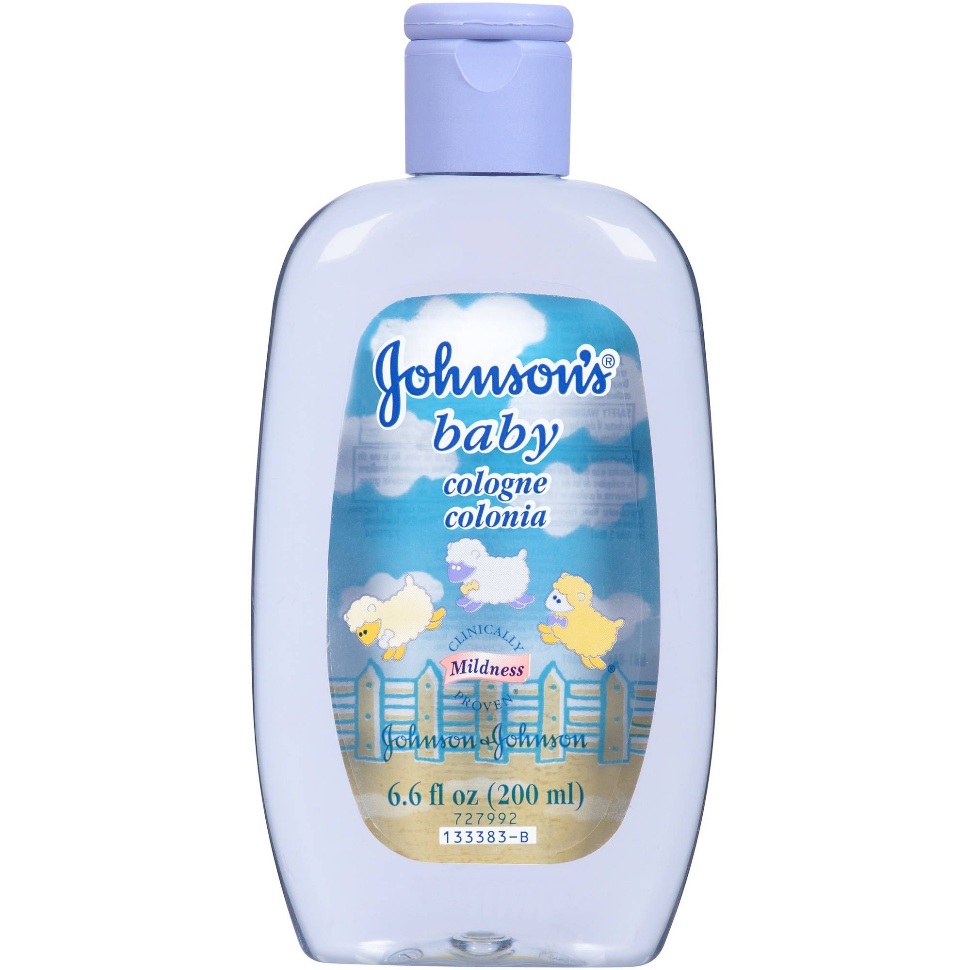 Johnson\'s Baby Cologne, 6.6 Fl Oz   New baby things   Pinterest
