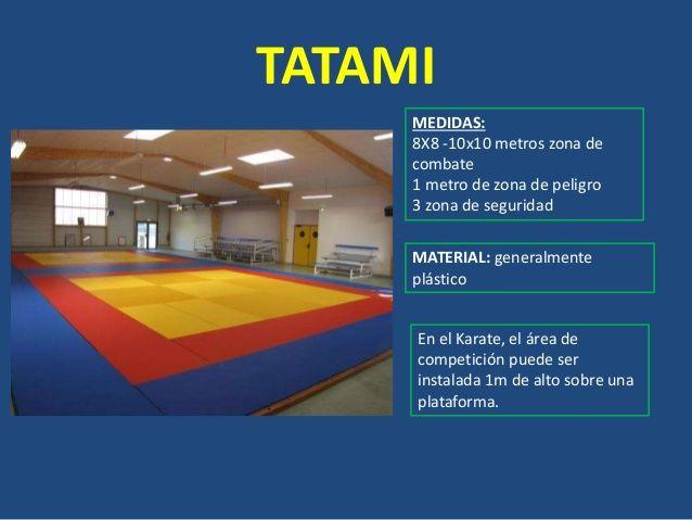 Resultat D Imatges De Instalaciones Tatami Judo Vistas