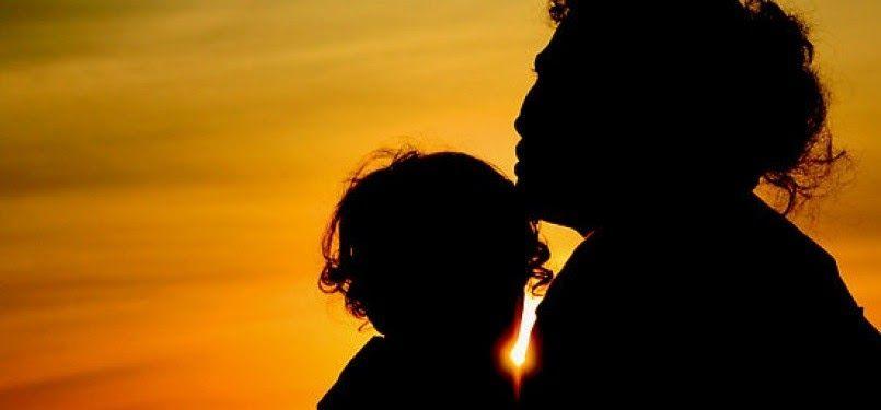 Gambar Ilustrasi Ayah Dan Anak Perempuannya Gambar Ilustrasi Anak