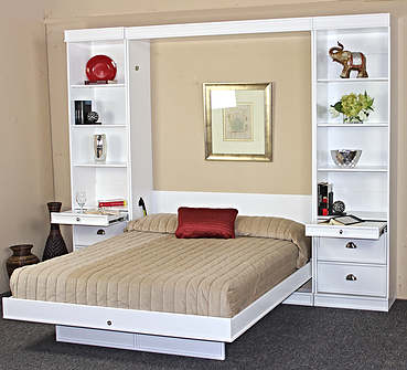Wall Beds, Murphy Beds | Boston Bed Company, Boston, Cambridge