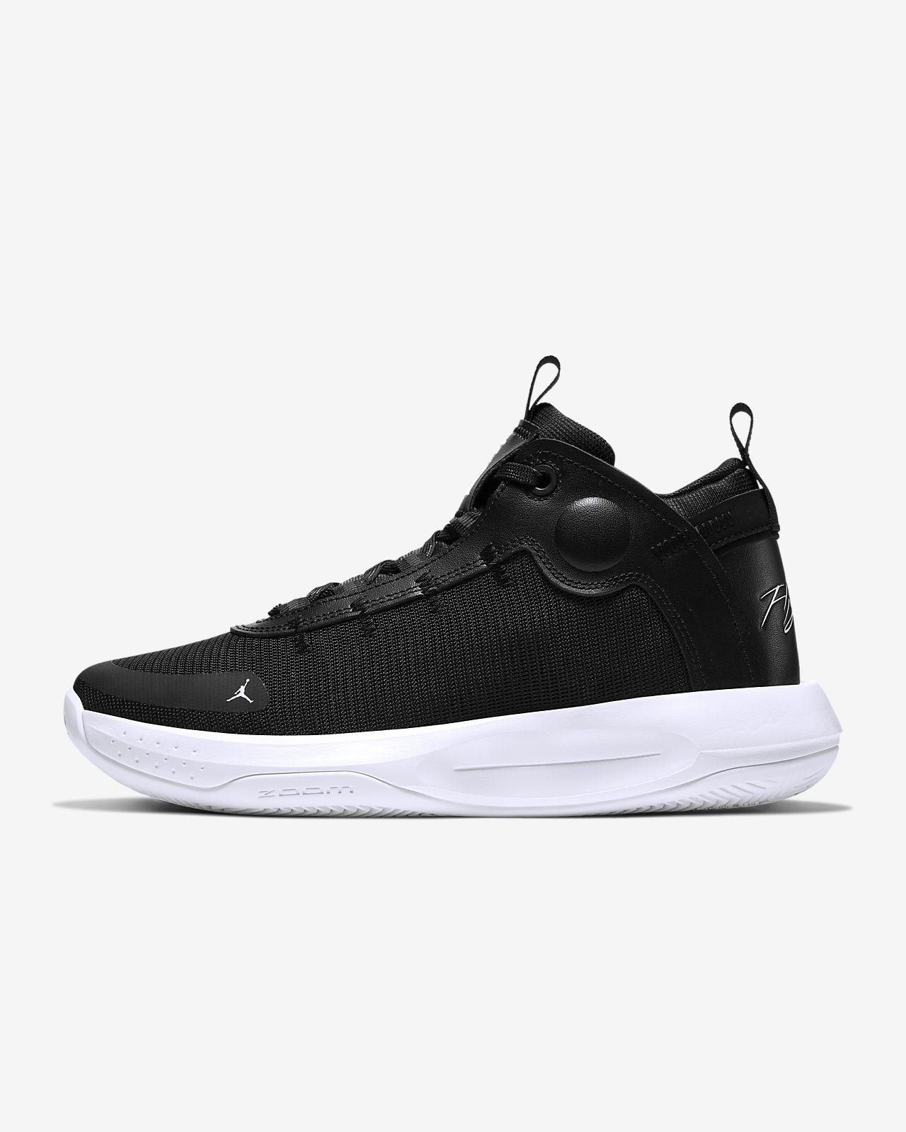 Calzado de básquetbol para hombre Jordan Jumpman 2020. Nike ...