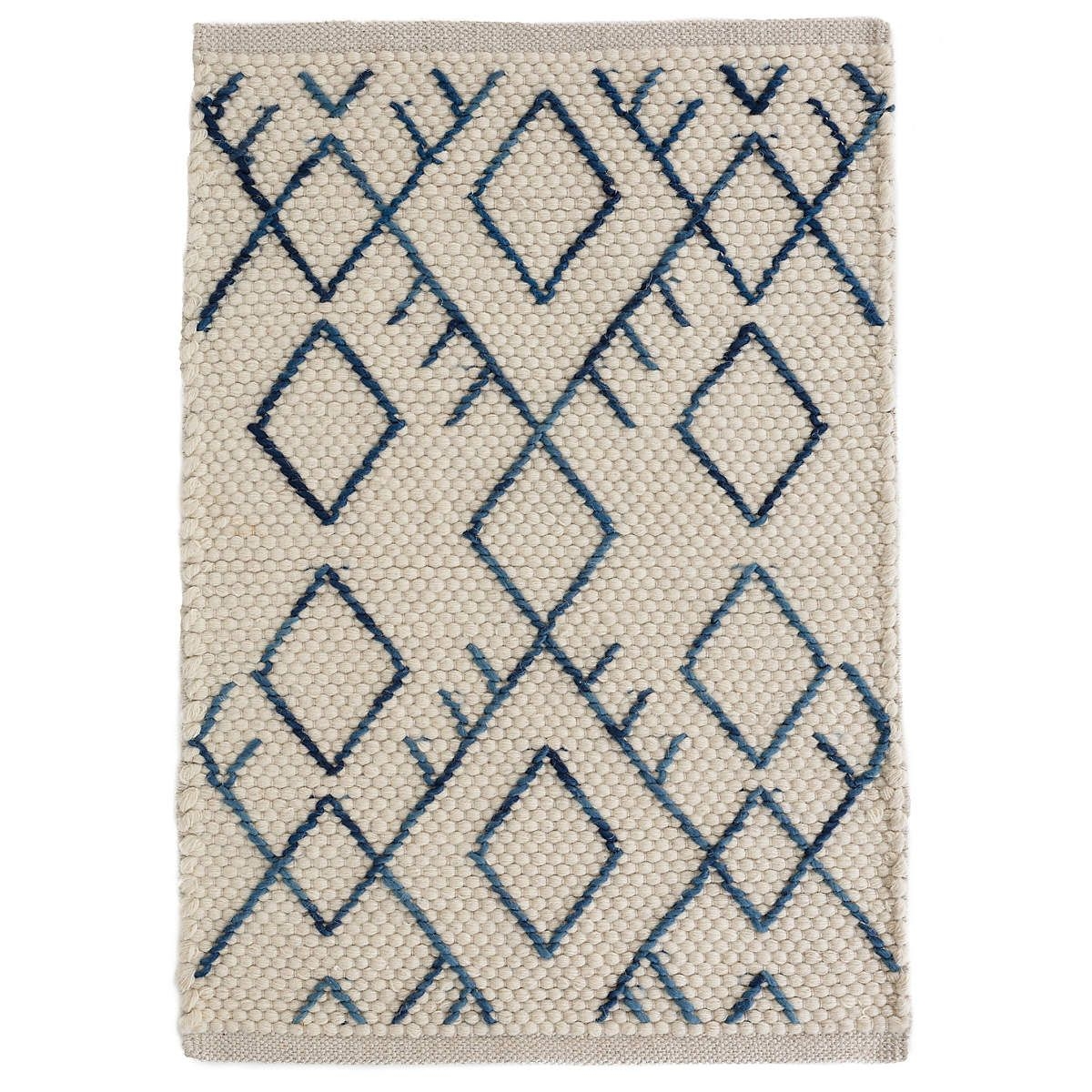 Teca Ivory Woven Wool Rug For The Home Pinterest Rugs Wool