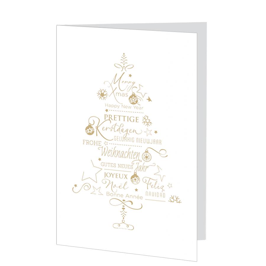 Edle Weihnachtskarten.Edle Weihnachtskarten Im Eleganten Design Bei Wimmer Druck