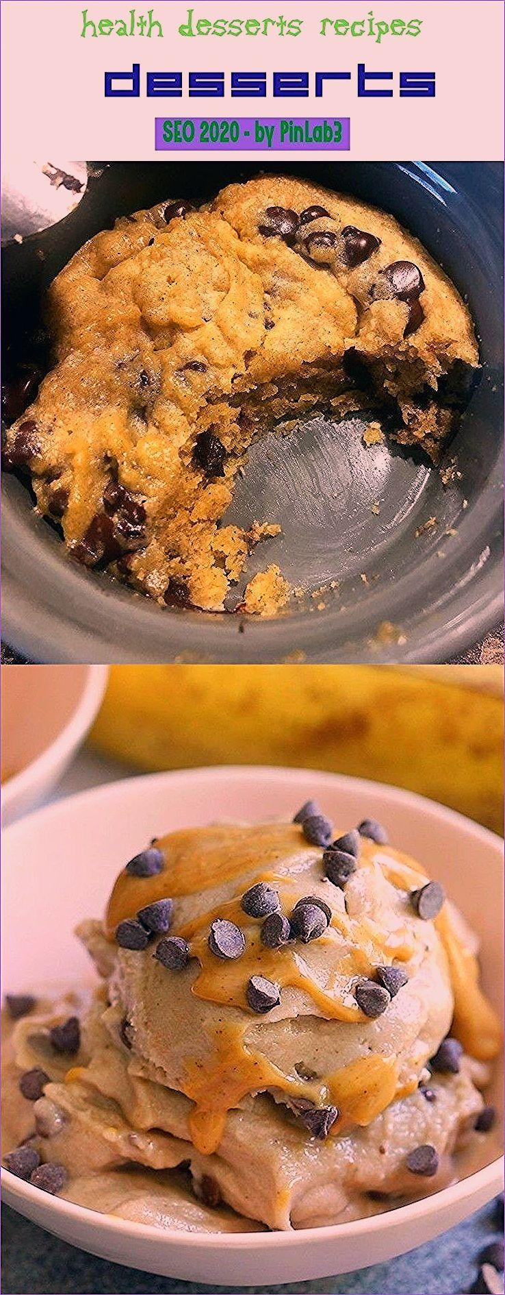 Health Desserts Under 100 Calories