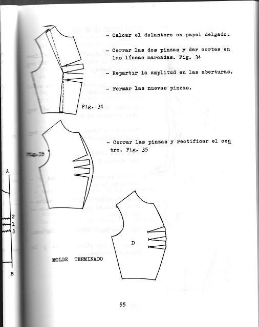 modelagem_1 - costurar com amigas - Álbumes web de Picasa | PATRONS ...