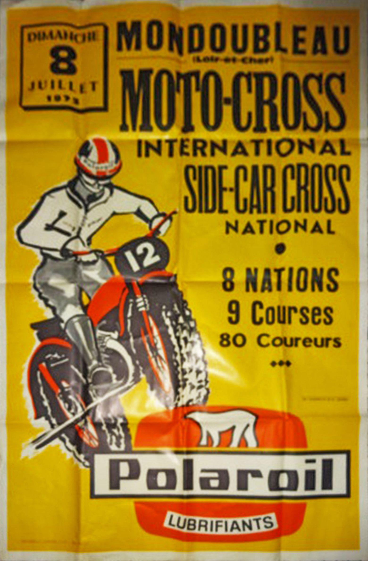 vintage motocross posters | Kid Partys | Pinterest | Motocross ...