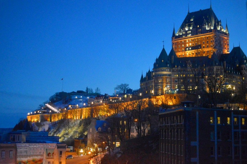 Quebec City Best Hotels Hotel 71