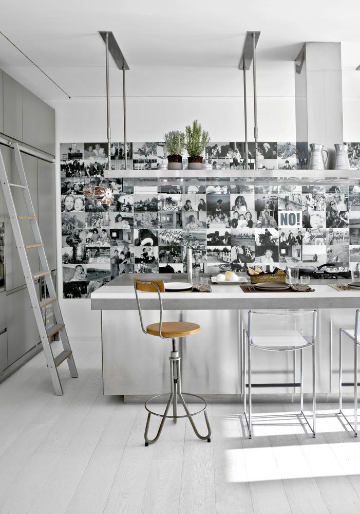 Hängeregal küche lampe  Bildergebnis für küche hängeregal decke | home <3 | Pinterest ...
