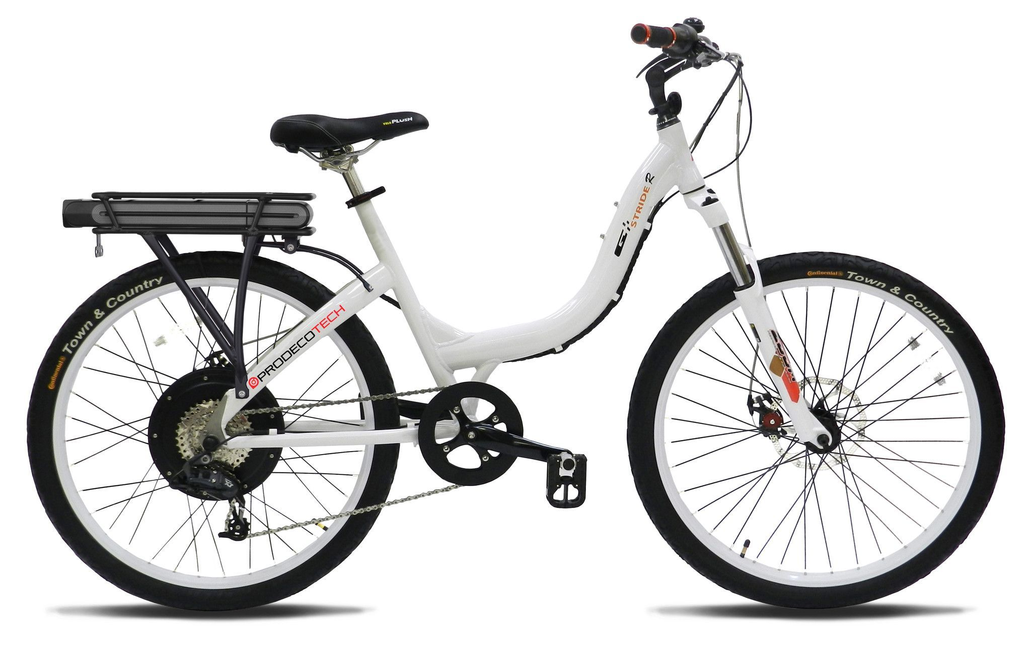 Prodecotech Stride 500 Electric Bicycle