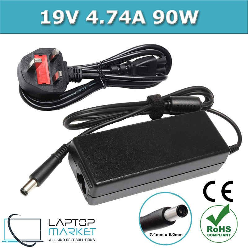 New Laptop Charger For Hp 430 500 630 G32 G42 G50 G60 G70 Series New Laptops Laptop Charger Compaq
