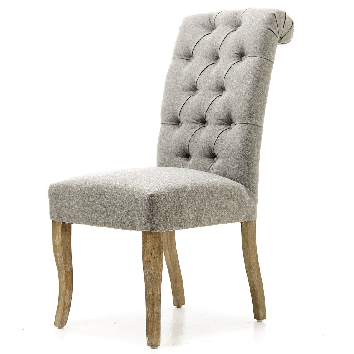 Buy Sydney Dining Side Chair With Tufting Toronto Ottawa Halifax
