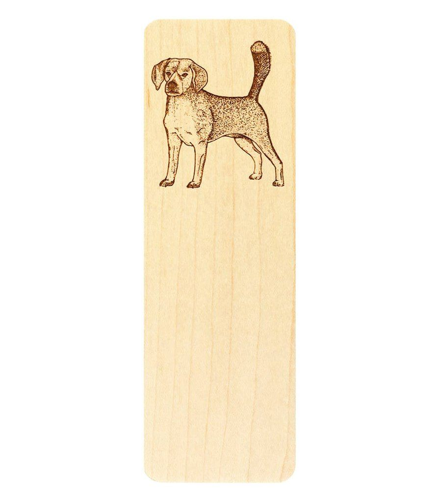 Beagle Bookmark Beagle Dog Gifts Bookmarks For Books