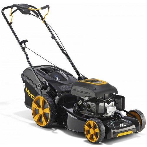 Bencinska Kosilnica Mcculloch M53 190awrpx Lawn Mower Craftsman Lawn Mower Parts Petrol