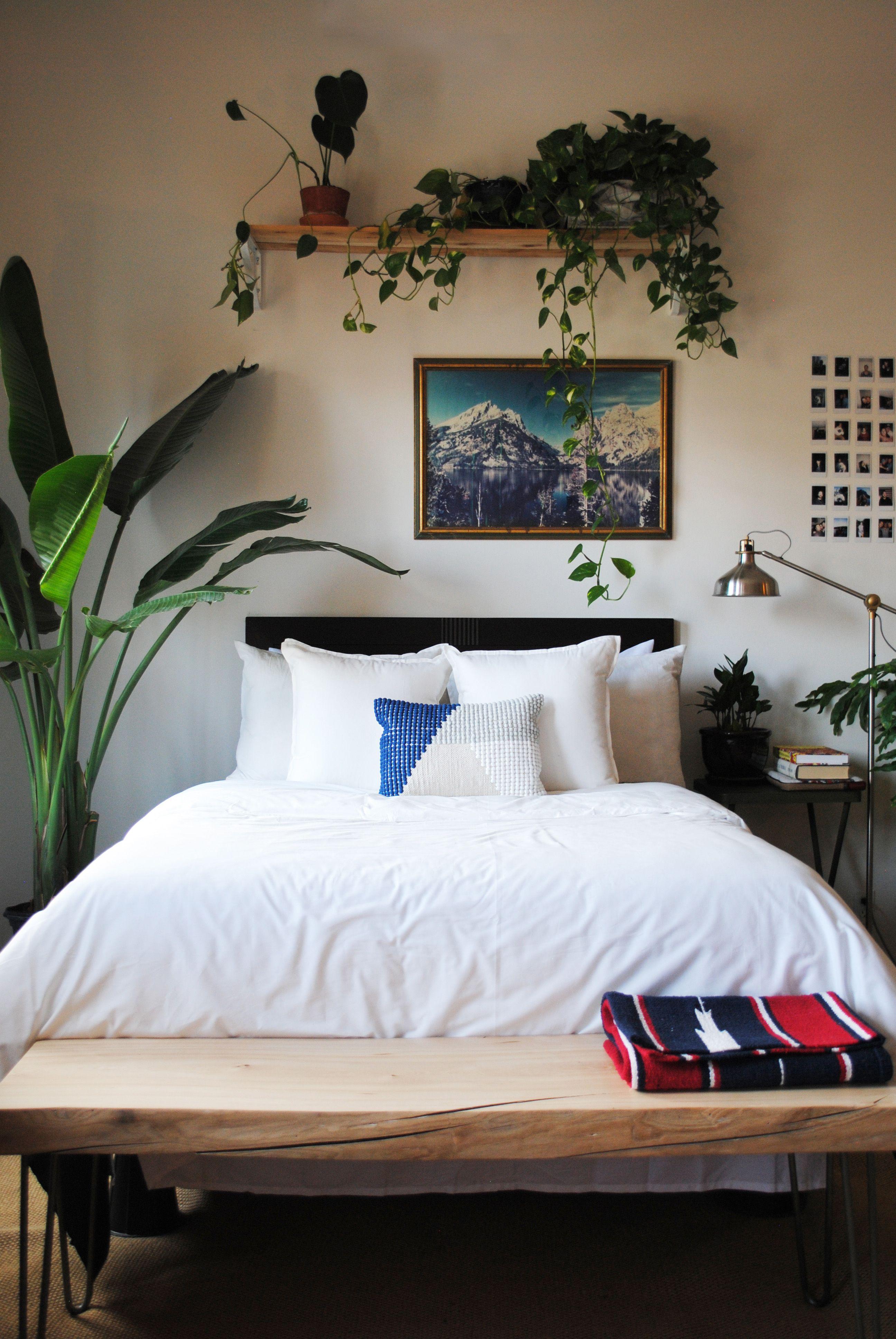 This Salt Lake City Studio Is Full of Plants and Polaroids ...