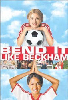 bend it like beckham movie analysis