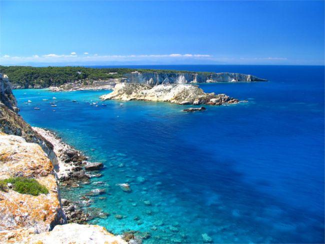 Isole Tremiti - Foggia - Puglia Tremiti Islands - Foggia - Apulia #sea #mare #beaches #spiagge #Italia #Italy #IlikeItaly #Puglia #Apulia #Tremiti