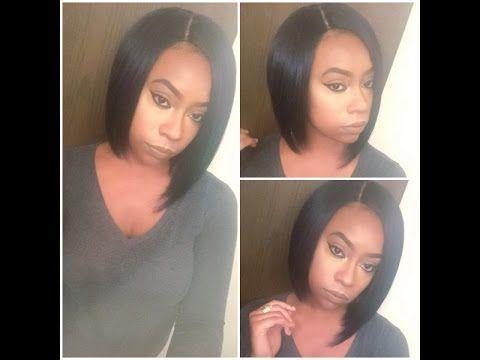 Janet collection Helen wig!....EDGY BOB - YouTube #edgybob Janet collection Helen wig!....EDGY BOB - YouTube #edgybob