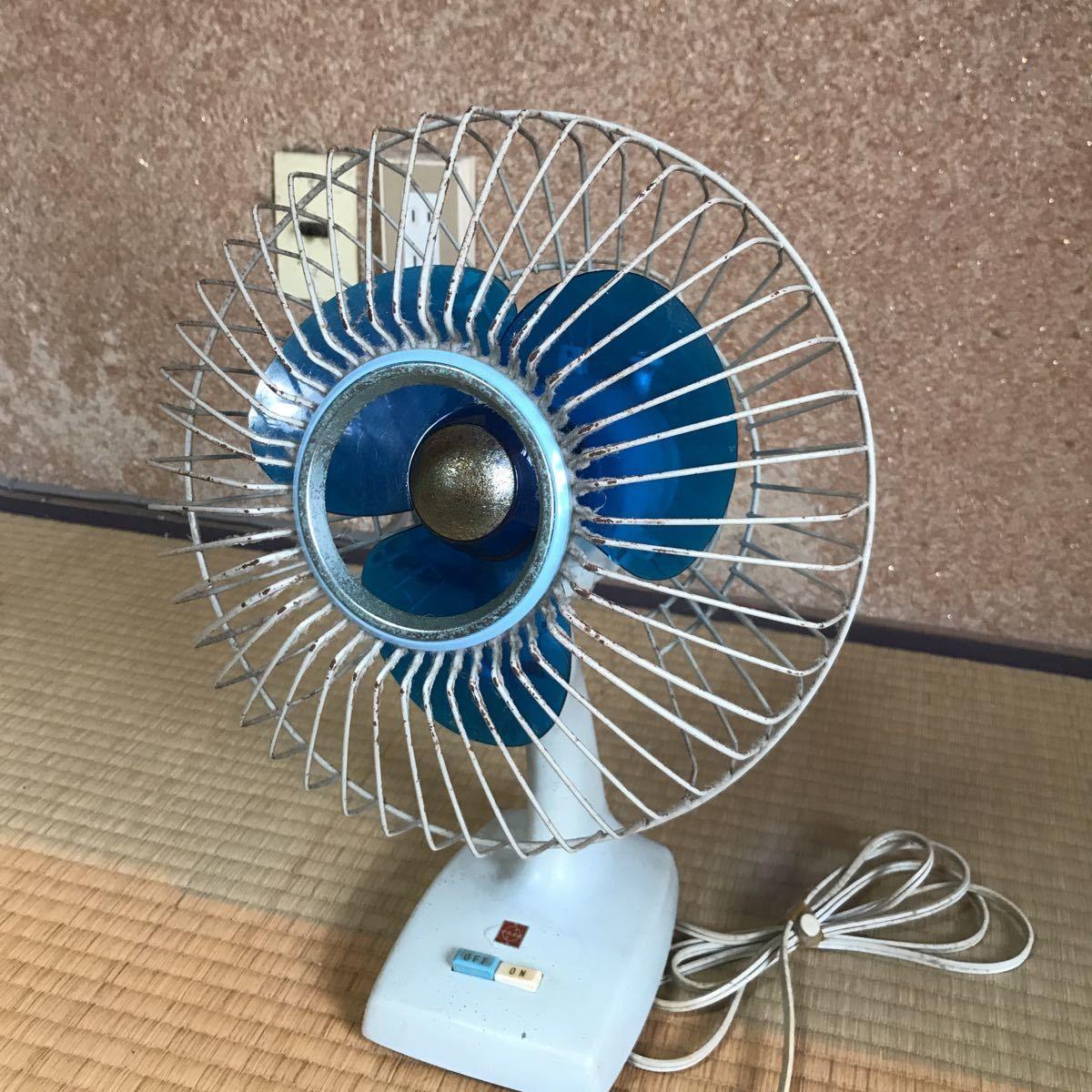 昭和レトロ レトロポップなインテリア 雑貨 昭和レトロ レトロ 扇風機