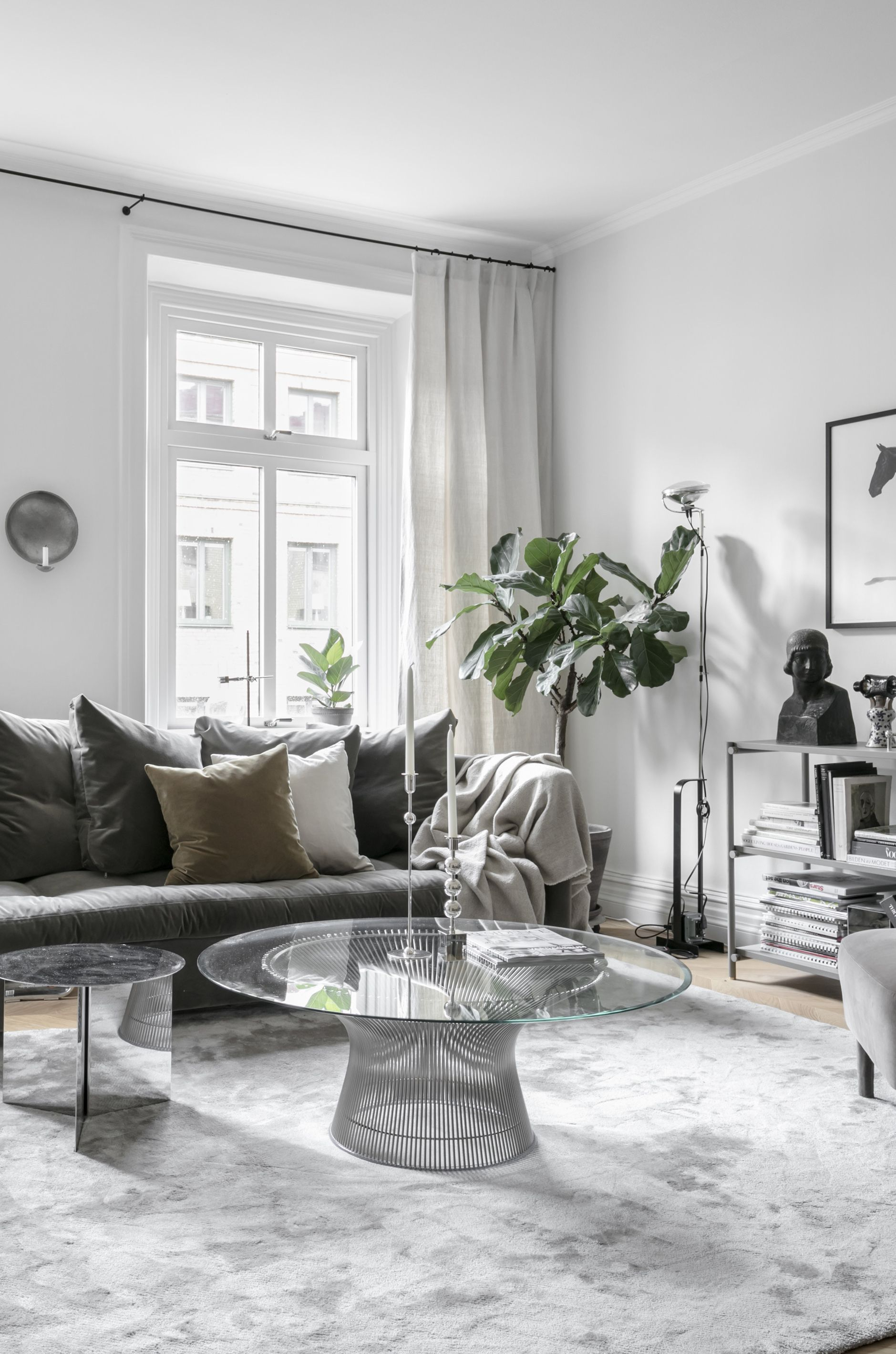 Beautifully decorated apartment | Apartments, Blog and Living rooms
