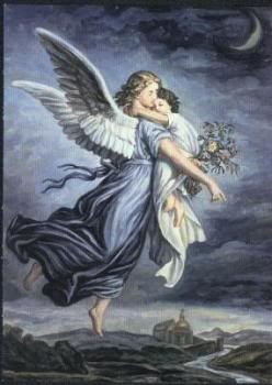 Mother of Angels