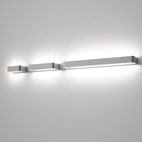 Frame LED Wandleuchte von Rotaliana bei ikarusde Wandleuchten - spiegelleuchten für badezimmer