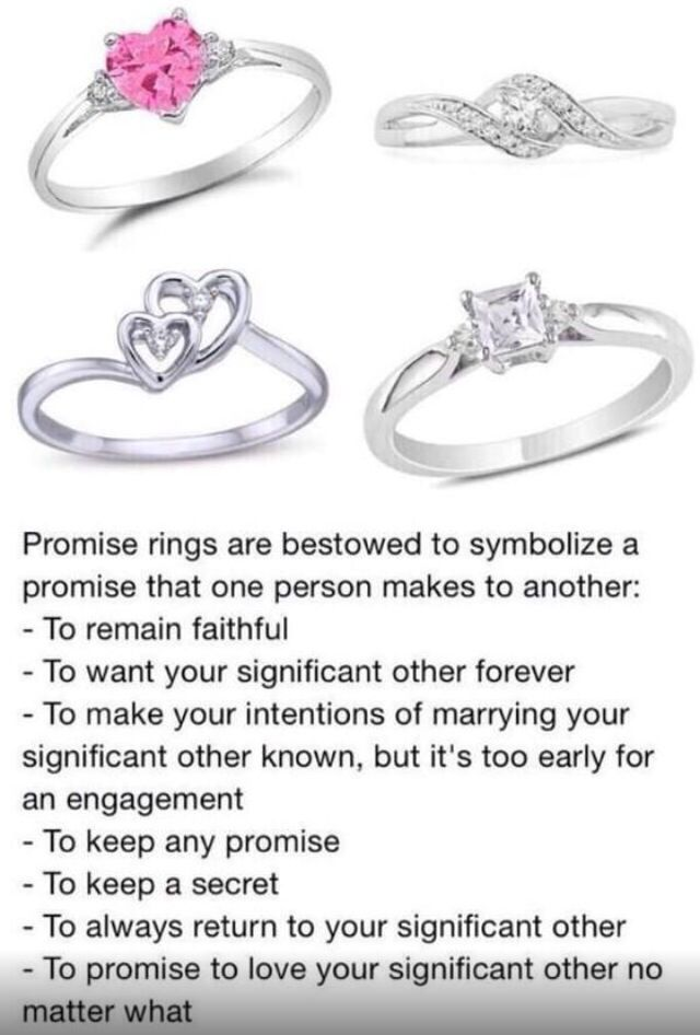Promise Ring Promise Rings Simple Cute Promise Rings Promise Rings For Her