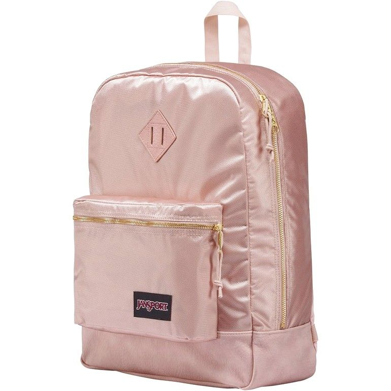 Jansport Backpack Size Chart