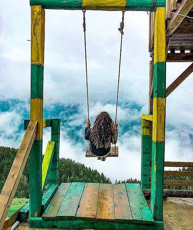 Aramızda Kalsın: Türkiyede En Cool Instagram Fotoğraflarınızı Çekebileceğiniz 27 Destinasyon
