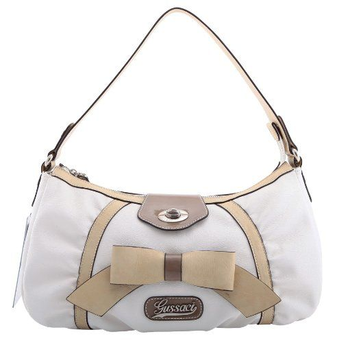 9e7a1c853e Ladies Hand Bag GUSSACI Synthetik