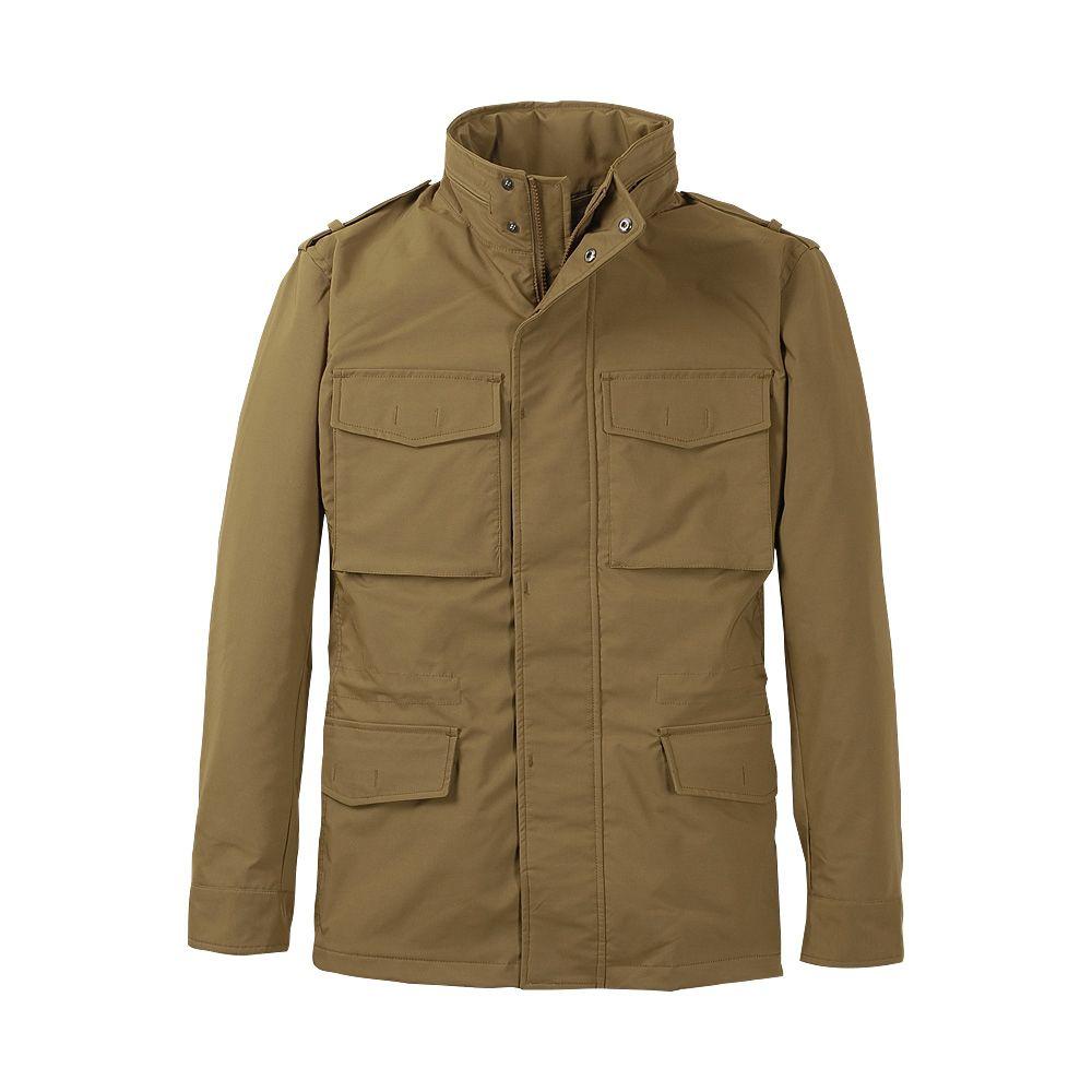 Uniqlo Field Jacket Clothes Uniqlo Men Menswear [ 1000 x 1000 Pixel ]
