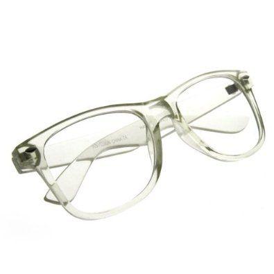 clear frames for new eyeglasses | My Style | Pinterest | Horn ...