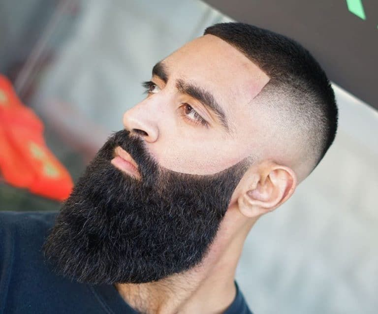 49+ Blowout haircut with beard ideas