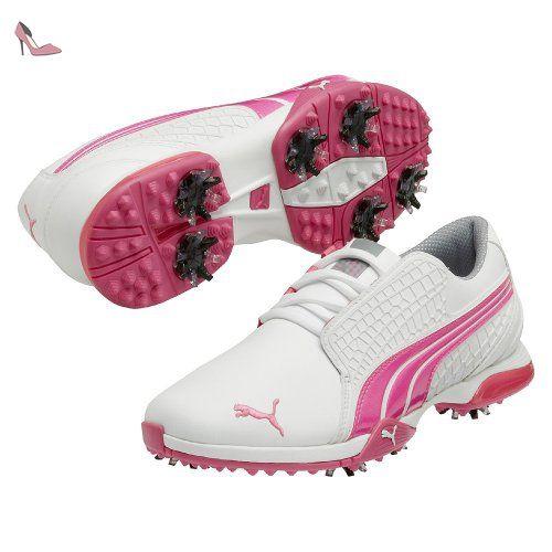 chaussures golf homme puma