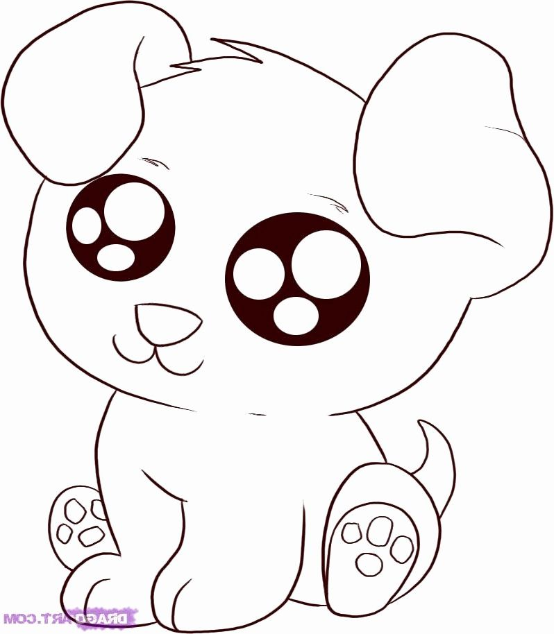 Cartoon Animal Coloring Pages Fresh Free Cartoon Animal Coloring Pages Coloring Home In 2020 Puppy Coloring Pages