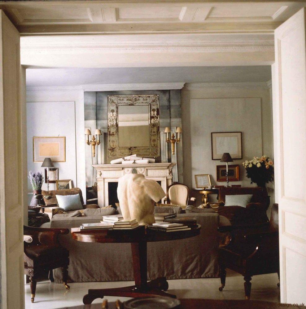 ambientes decoradores casas modernas poca nicholas haslam nicholas duagosto casa interiores interiores de lujo interiores elegantes