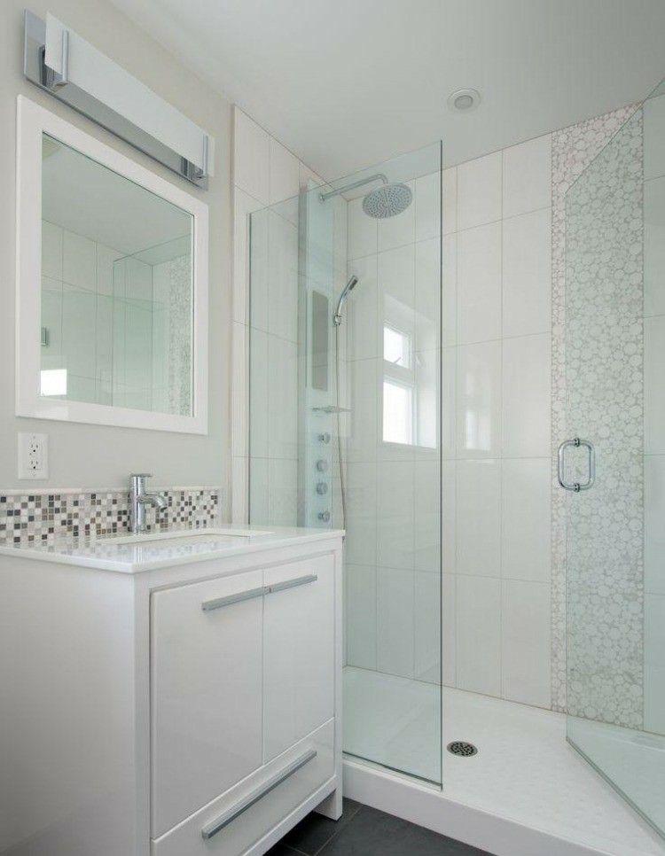 Baños pequeños - veinticinco diseño a la última Baño pequeño