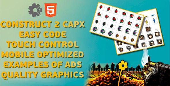 Last Flower - Mobile Game | Code Script | Flower mobile