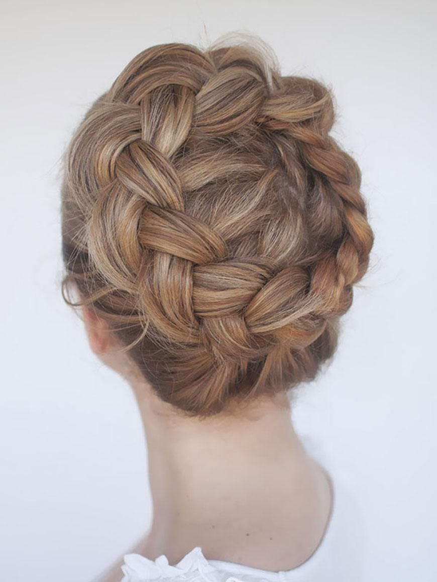 20 Gorgeous Hairstyles To Wear This Holiday Season