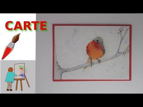 Debuter L Aquarelle Comment Peindre Sa 1 Ere Aquarelle Et La