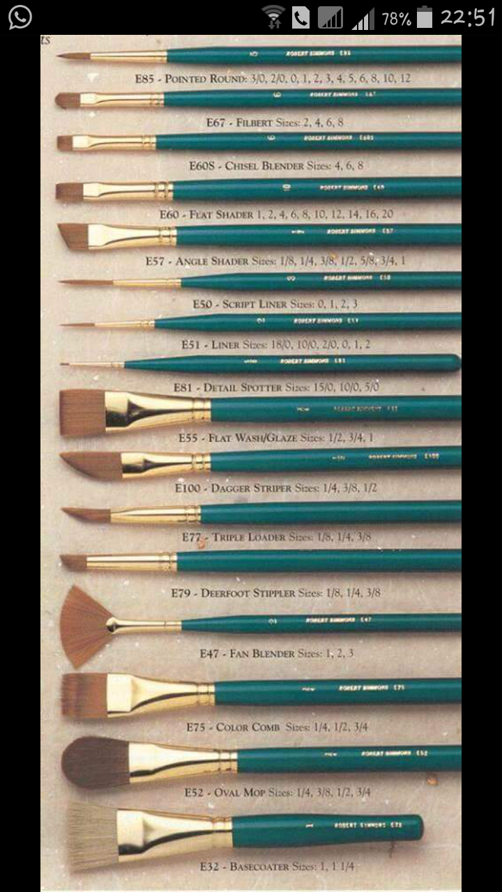Pin By Don Troutman On Art Discount Art Supplies Art Painting Watercolor Brushes