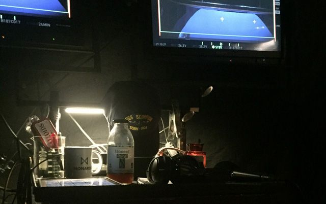 The Godzilla Sequel Filming Has Wrapped!
